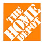Логотип компании Home Depot, Inc