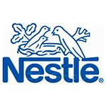 Логотип компании Nestlé SA