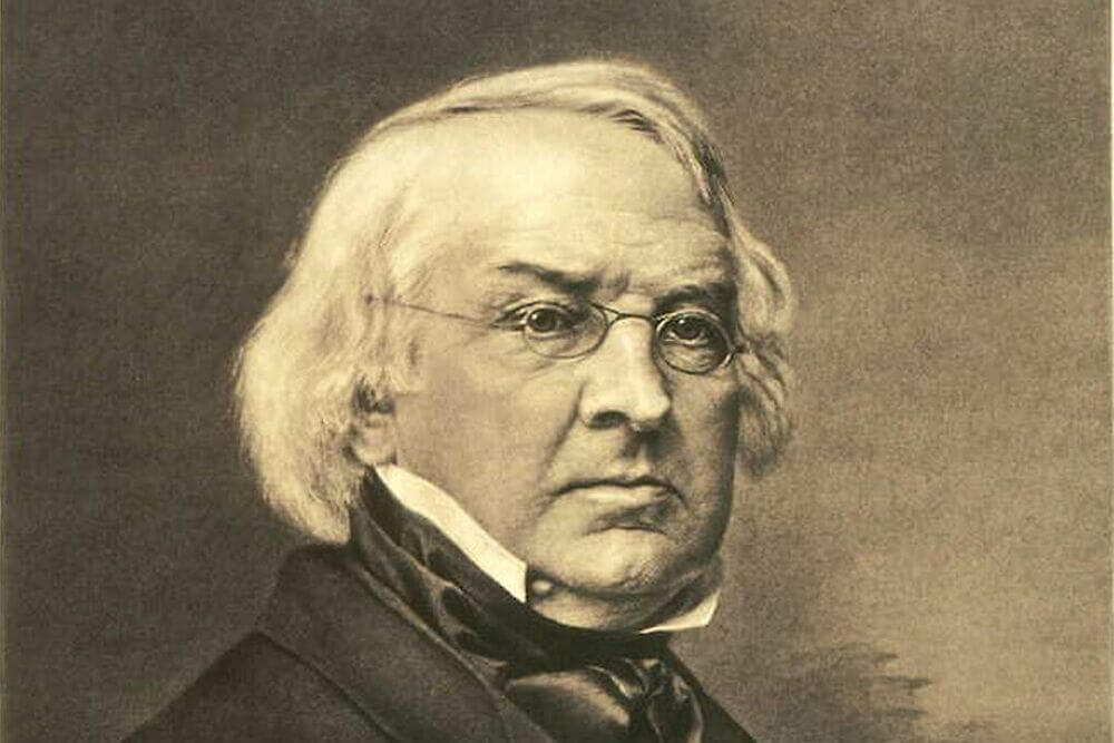 1835 Франц Людвиг Гехе основывает бизнес по производству лекарств и красок Gehe & Comp. (mckesson.eu)