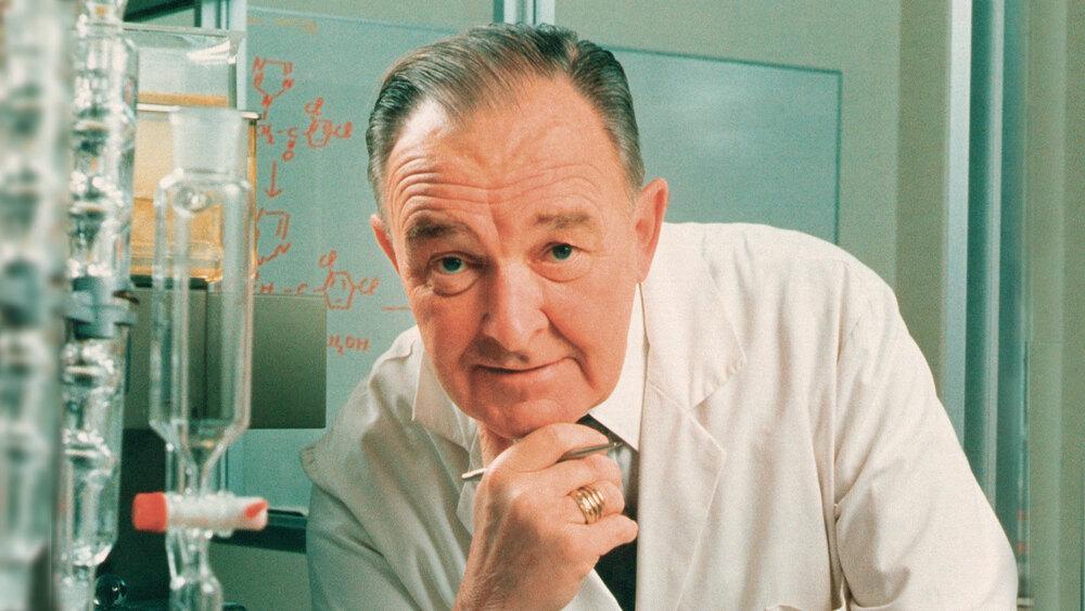 Доктор Пауль Янссен