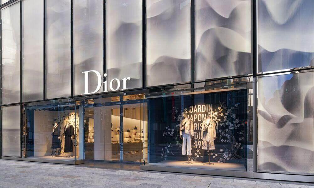 Магазин Dio