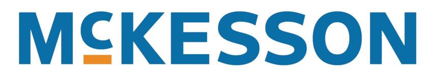 Логотип компании McKesson