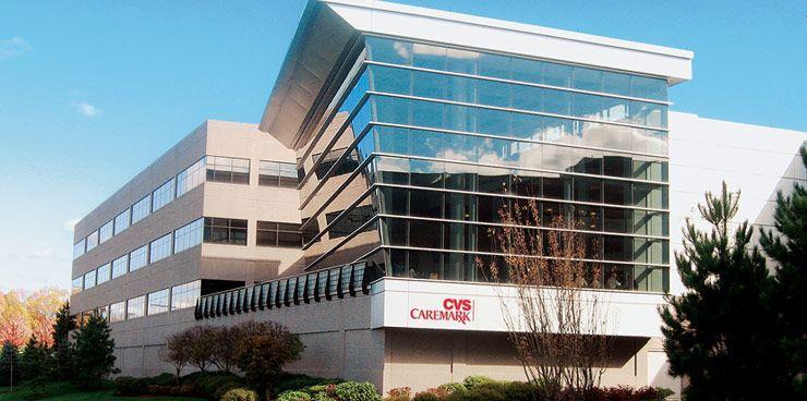 Офис CVS Health