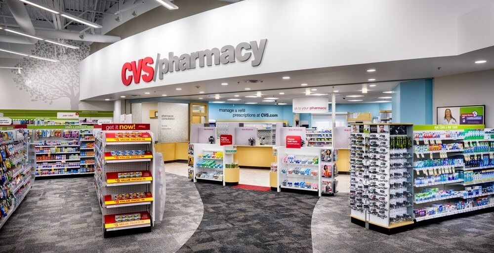 Аптека CVS Corporation