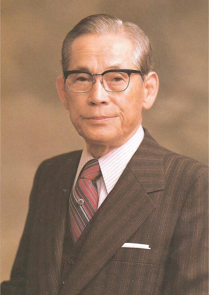 Ли Бён Чхоль. Основатель Самсунг