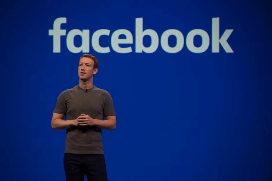 Марк Цукерберг - один из богатеющих людей в мире