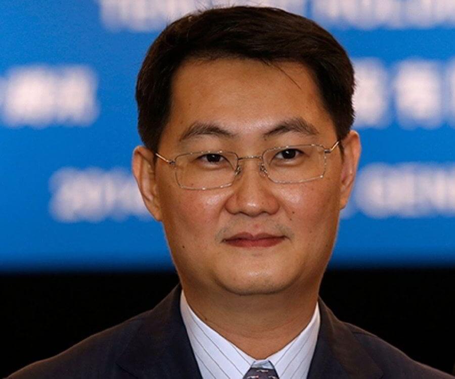 Ма Хуатэн - китайский предприниматель, основатель и председатель совета директоров телекоммуникационной компании Tencent, миллиардер.