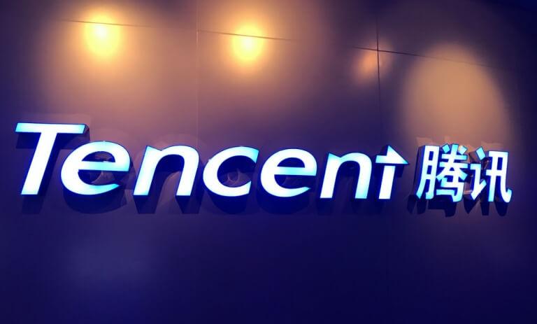 Китайская компания Tencert