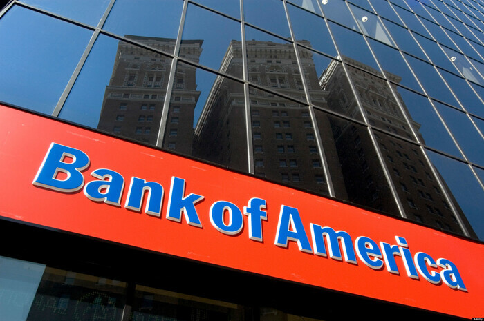 Банк Америки (Bank of America / ВАС)