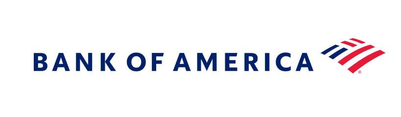 Логотип банка Bank of America