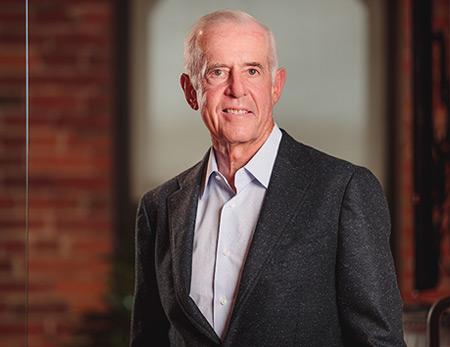 Роберт Д. Уолтер - основатель компании Cardinal Health