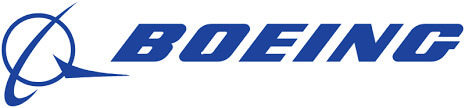 Логотип компании Boeing Company