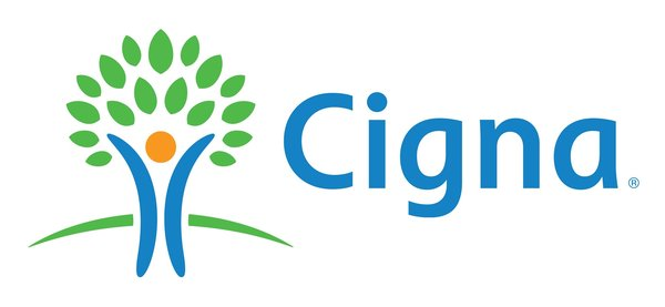 Логотип компании CIGNA