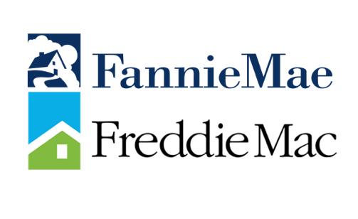 Fannie Mae и Freddie Mac