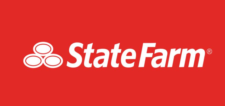 Логотип компании State Farm
