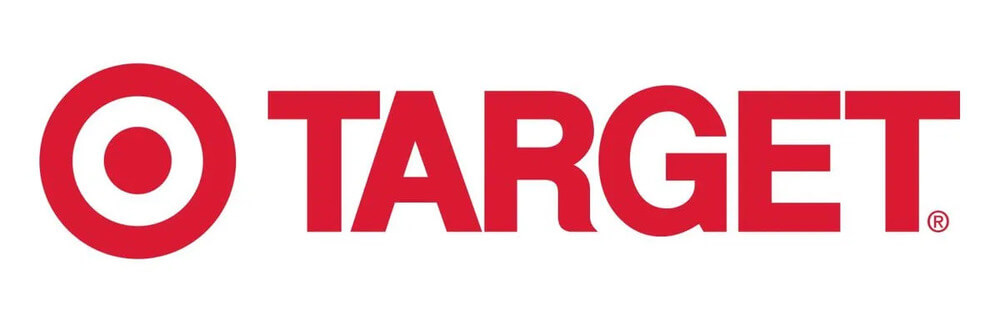 Логотип компании Target Corporation