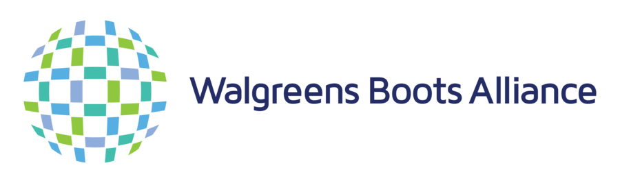 Логотип компании Walgreens Boots Alliance