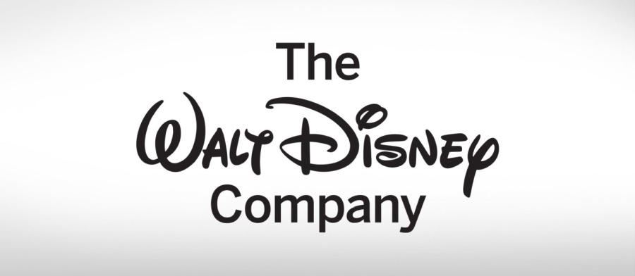 Логотип компании The Walt Disney Company