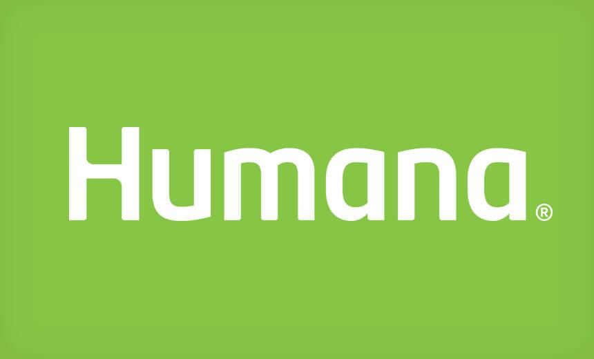 Логотип компании Humana Inc.