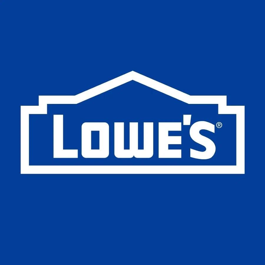 Логотип компании Lowe's Companies, Inc