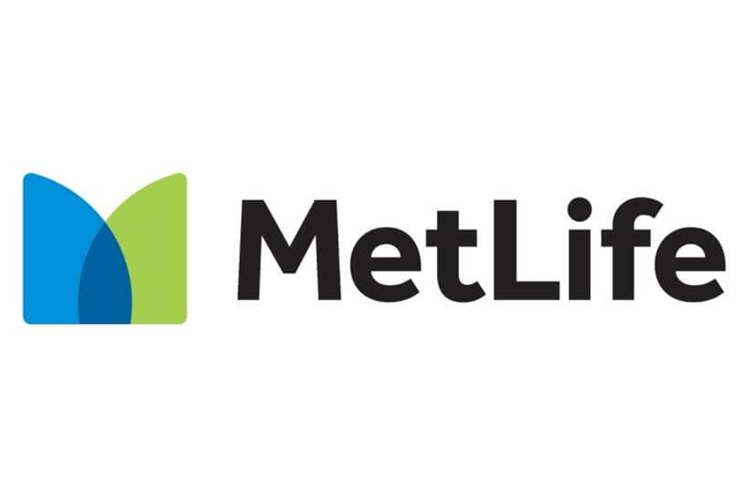 Логотип компании MetLife